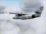 LET 410 Latvian Air Force