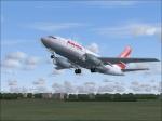 737 NG Lauda