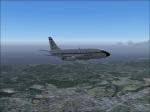 USAF 727-200 So-Cal