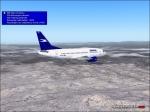 Boreal 737-500