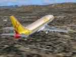 737-200 Del Sol