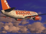 737-700 Easyjet