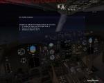 LD 767 enr to Paris over Atl. Ocean