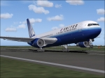 POSKY United 767