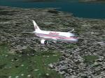 American Airlines 7E7-8 Dreamliner