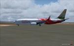 Air India Express VT-AXV