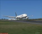 A330-200 CYUL