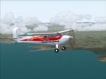 Aeronca AC-11 Chief Clémentine Airways VA