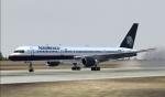 Aeromexico 757