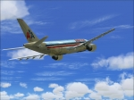 A300B4 American
