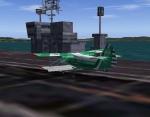 STOL on carrier