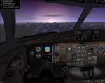 Flight 1 ATR 72-500 Virtual Cockpit