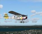Long Island Classics Aeronca L-16A