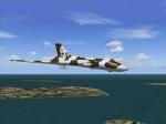 AVRO Vulcan B.Mk2 /B.Mk2A