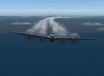 4-Prop Bomber