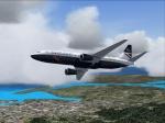 BA 737-400