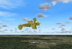 Stearman Fun