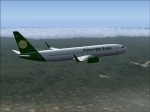 AFA Australia 737-800
