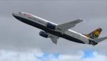 British Airways Special Livery