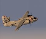 Grumman C-1A