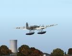 Wartime Takeoff