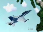 CF-18 Cruise
