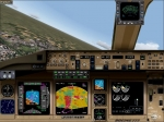 B777R Cockpit