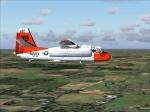 Grumman CP-121 Tracker S2F