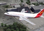 Yangtze River Express 737