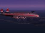 Lockheed Super Constellation