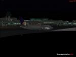 737-700 in San Francisco