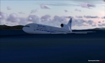 L-1011 Emergency Landing
