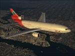 DC10 New York