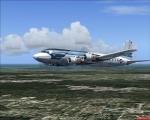DOUGLAS VC-118 INDEPENDENCE USAF