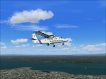 Isles of Scilly light aircraft