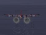 Preparing for a slippery landing