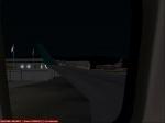 GSA Deboarding