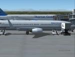 Boarding at EDDM