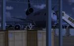 Lufthansa Cargo MD-11 @ EDDDW