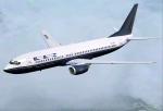 El Al 737 Cruising