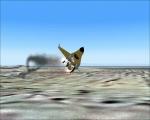F16 Crash
