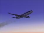 Family 738 Cruising at FL290 (July 28)