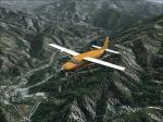 DHL Cargo Cessna Caravan