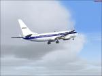 Family 738 departing KMSP