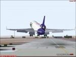 Crosswind at KPHX