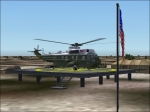 Marine One, Presidential Helicopter