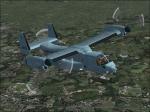 Marines Tiltrotor Aircraft