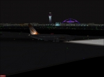 Nice Shot of KLAX