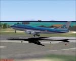 B747-400 KLM