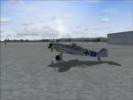zip Bf109G6R6